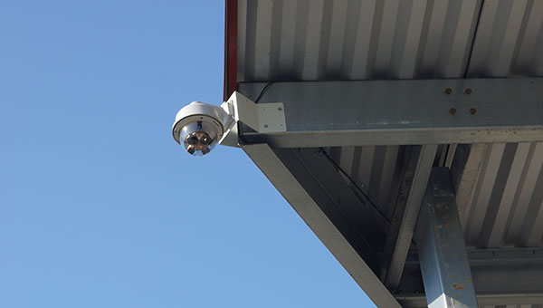 24/7 Security Surveillance